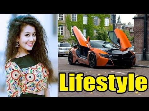 Neha Kakkar Lifestyle, School, Boyfriend, House, Cars, Net Worth, Family, Biography 2017