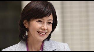 女優の沢口靖子が主演を務めるテレビ朝日系ミステリードラマ 『科捜研の...