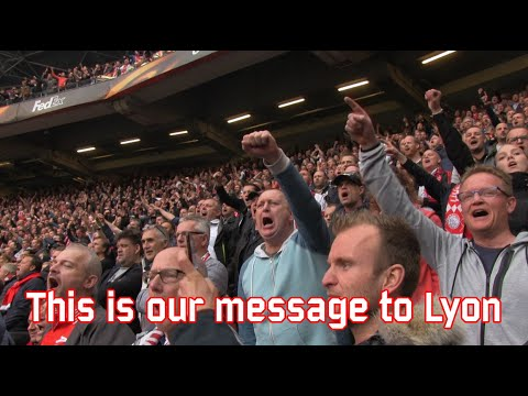 Lyon: This is my message to you (Ajax - Olympique Lyonnais)