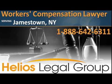 Jamestown Workers' Compensation Lawyer & Attorney - New York