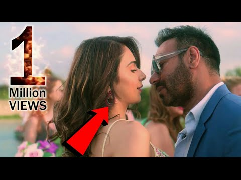 mistakes-in-de-de-pyaar-de-full-movie-2019-rakul-pareet-ajay-devgn-tabu---haq-se-hero