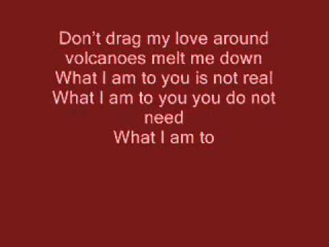 Philip Phillips Volcano Lyrics