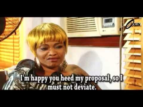 Download OYINKANSOLA Latest Yoruba Nollywood Drama Movie 2013 Starring Yomi Fash Lanso