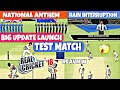 Real Cricket18 |New Update (v1.9)test match Launch| Full Review|Official trailer|ultra edge|rain d\L