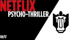 5 gute Psycho-Thriller auf Netflix