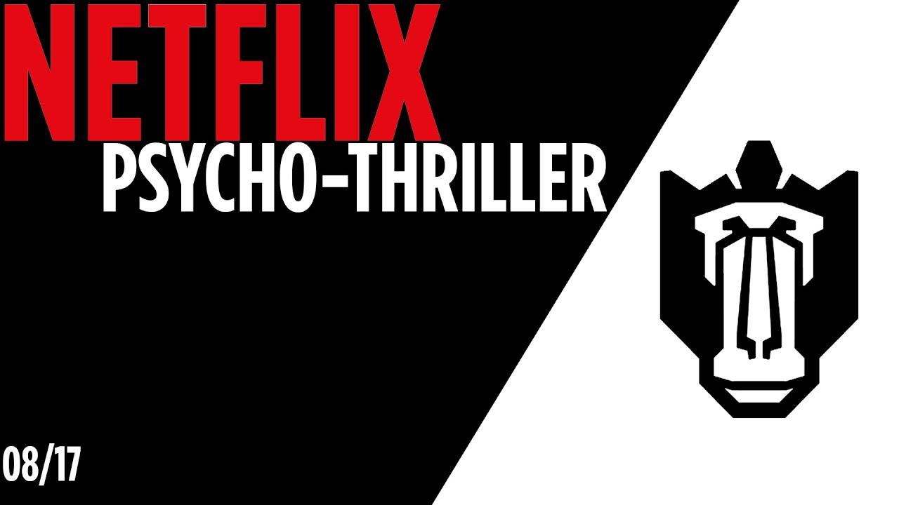 Thriller Auf Netflix