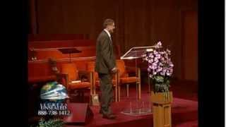 "2014-03-22 Fresno Central SDA Church Service - Bohr ""Unity But at What Expense?"""