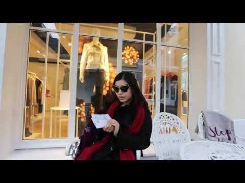 [Paris] La Vallee Outlet Tips & Review - CELINE, Ferragamo, Burberry, VALENTINO