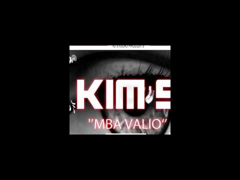 Kim's   Mba valio By RjStudio2015