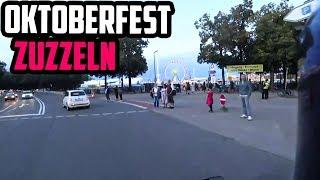 OKTOBERFEST ZUZZELN | Moji Live