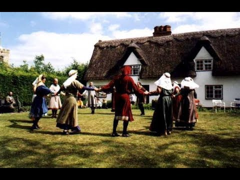"An ""Elizabethan Dance"" played on Early Instruments"