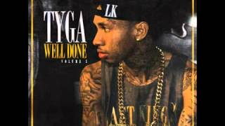 Tyga - Diced Pineapples (NEW 2012)