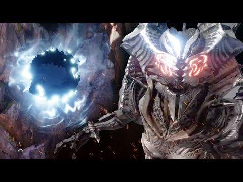 SOLOING The Ascendant Challenge, Agonarch Abyss | Destiny 2 Forsaken