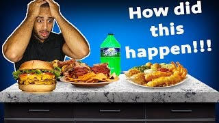 How to stop binge eating after breaking your fast