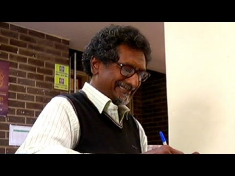 The ANC has lost its moral compass - Jay Naidoo