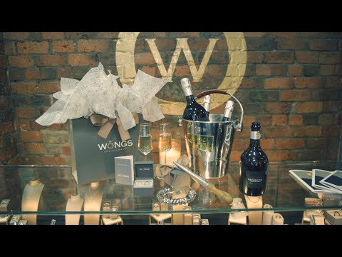 Bespoke Jewellery by Wongs | The Guide Liverpool