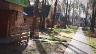 Ранчо - загородный отдых в Гомеле