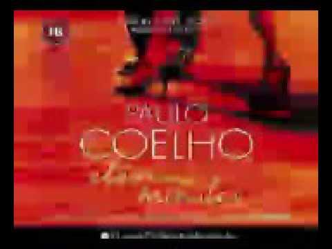 Eleven Minutes Audiobooks   Paulo Coelho