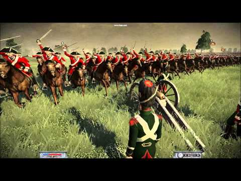 Napoleon: Total War - Venice vs Kingdom of Italy