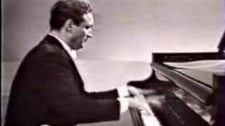 Cziffra plays Schumann Toccata Op.7