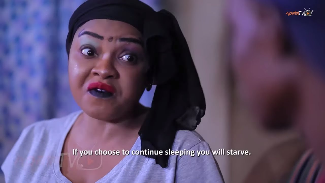 Download Ebudola 2 Latest Yoruba Movie 2020 Comedy Starring Funmi Awelewa | Sisi Quadri | Sanyeri