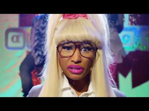 Nicki Minaj Does The Creep - The Lonely Island [1 Hour]