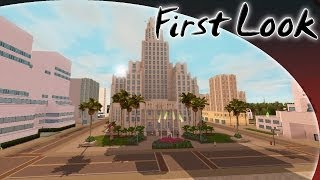 First Look #25: The Sims 3: Roaring Heights + Przystań [PL]