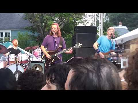 Furthur – Casey Jones – Cooperstown – 7.14.13
