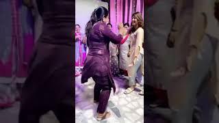 Anjali Arora Wedding Dance 😂❤️❤️ #SHORTS