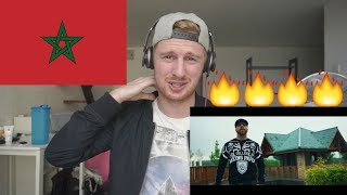 (FIRE!!) Muslim - Dommini - (Official Video Clip 2017) مـسـلـم ـ ضُـمِّـنـي // MOROCCAN RAP REACTION