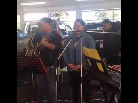 GMana Kids Band - Just an Illusion