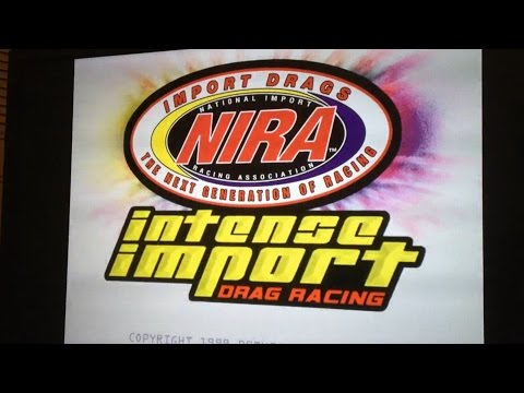 NIRA Intense Import Drag Racing S10 Blazer sim
