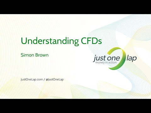 Understanding Contracts for Diference (CFDs)