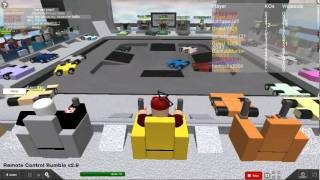 SPEED168's ROBLOX video