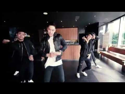 JAZ  - Dari Mata | Dance Choreography by @allstyleina