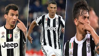 5 Deadly TRIO Attacker 2018 ● Who Is Better?
