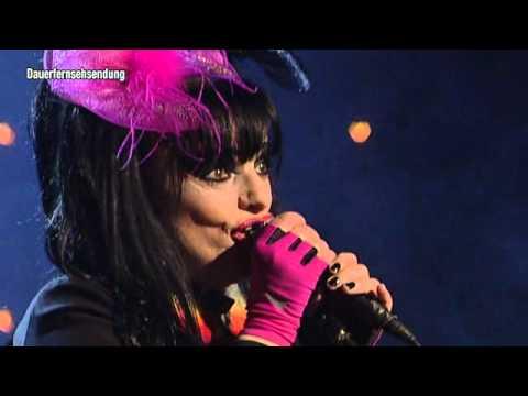 Клип Nina Hagen - Soma Koma