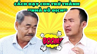 Gia đình là số 1 - Phim Gia Đình Việt Nam hay nhất 2019 - Phim HTV -209