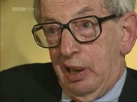 The Late Show - Eric Hobsbawm - Age of Extremes (24 October 1994)