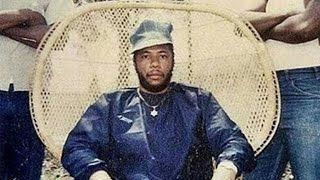 King Larry Hoover GD Indictment