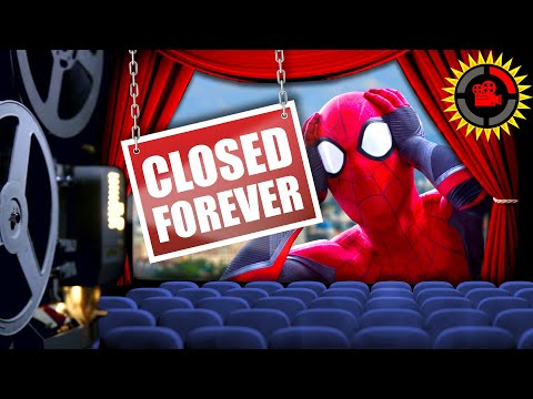 Film Theory: Why Your Favorite Movie Theater Won't Survive 2020!