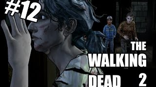 vuclip THE WALKING DEAD SEASON 2 | facecam letsplay | SK | #12 BITCHSLAP