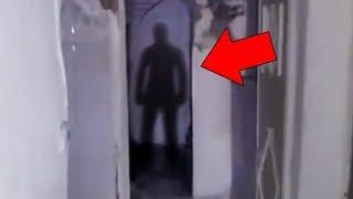 Paranormalne  NAGRANIA DUCHÓW których LEPIEJ NIE OGLĄDAĆ SAMEMU!
