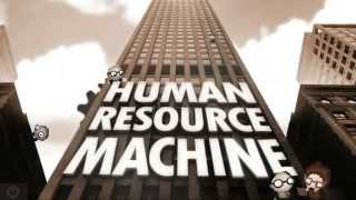 Обзор Human Resource Machine