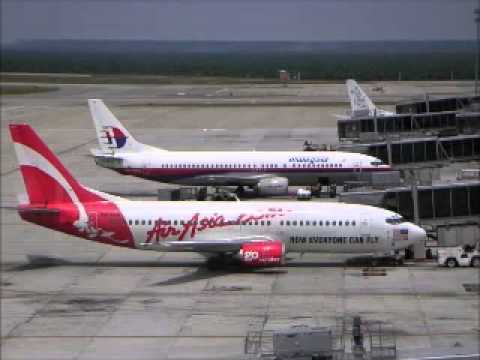 Malaysia launches new airline with $1.5bn deal