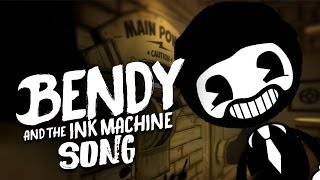 BENDY INK AND THE SONG MACHINE By iTownGamePlay (Song)