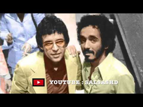 Hector Lavoe y Willie Colon  Salsa MIX de Gangster Grandes Exitos  2018