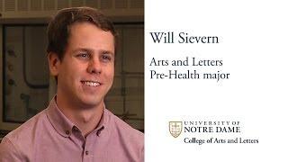 AL Pre-Health Student Profile: Will Sievern