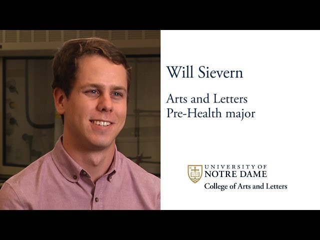 In college major, what does Pre-med mean?