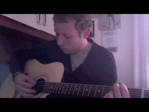 Ibanez V72 Acoustic guitar